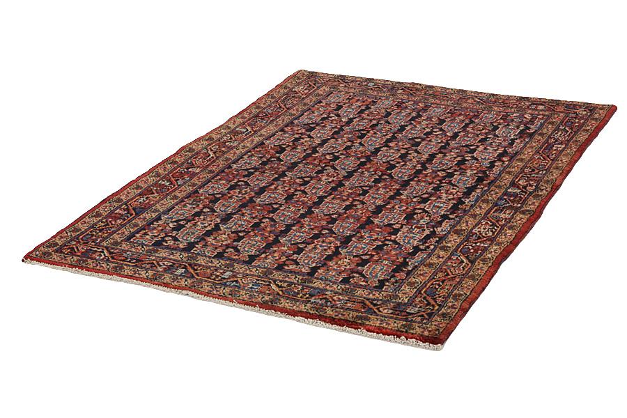 Mir Perzisch Tapijt : Mir sarouk perzisch tapijt nmd12322 122 carpetu2