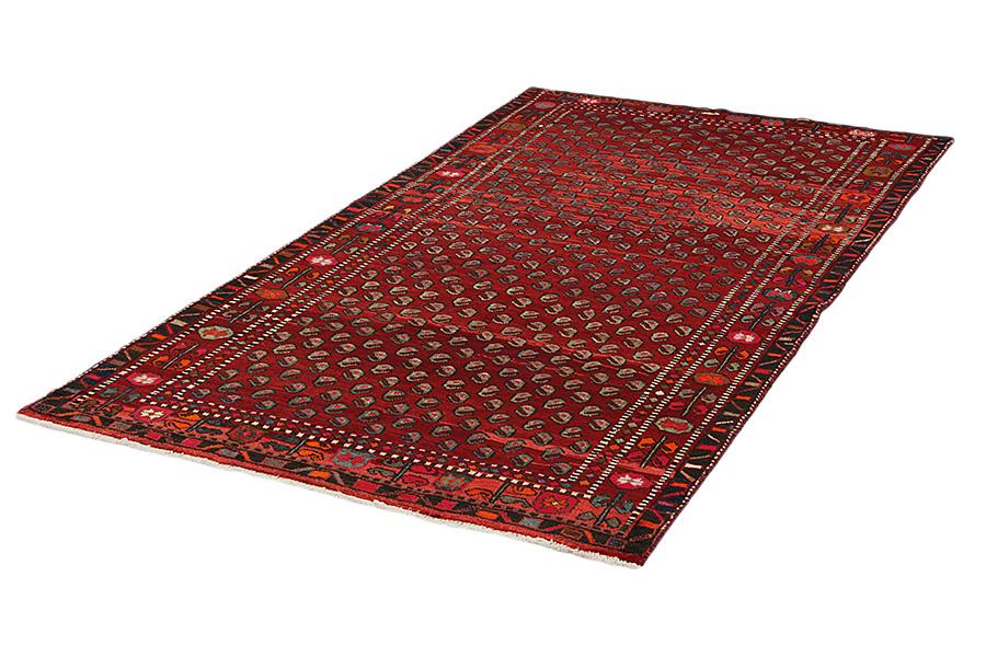 Mir Perzisch Tapijt : Mir boteh perzische tapijten n° cm